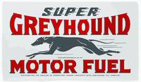Super Greyhound Motor Fuel
