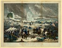 Battle of Gettysburg by Thomas Kelly