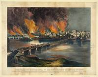 The fall of Richmond, Virginia on the night of Apr
