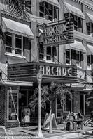 The Historic Arcade Theater