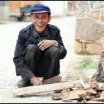 """""""Woodcutter in Lijiang"""" by jonstraveladventures"""