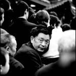 """Chengdu crowd"" by jonstraveladventures"