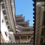 """Himeji geometry"" by jonstraveladventures"