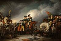 The Capture of the Hessians at Trenton, December 2