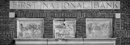First National Bank, Jennings