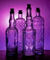 Beautiful Bottles