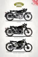 The Vincent HRD Collection