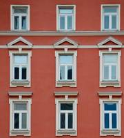 Windows in a Row