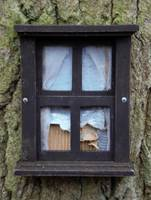 Window to the fairy house