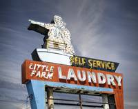 Little farm Laundry