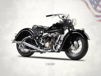 The 1947 Indian Chief