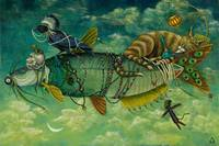 Flying_Catfish_Home_from_Mardi_Gras
