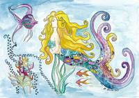The_Blonde_Mermaid