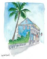 Key West Florida Conch Dream House - Southernmost