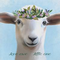 Love Ewe Little One