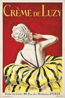 Creme De Luzy by Leonetto Cappiello