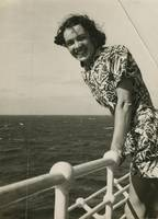 Aileen Meagher, 1938