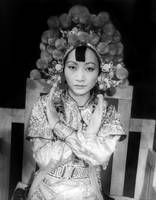 Anna May Wong as Turandot, by Carl Van Vechten, 19