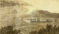 View of Ararat and the Monastery of Echmiadzin 193