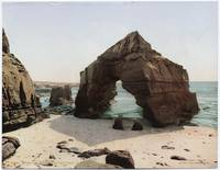 Cathedral Rock, near San Diego 1899