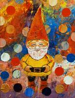Psychedelic Gnome