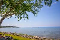 Bayfront Park, Petoskey, Michigan