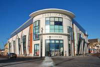 Debenhams department store, Ashford