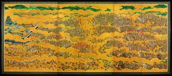 The Summer Battle of Osaka Castle (17th Century)
