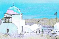 The Little Church on the Aegean