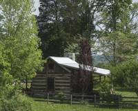 Blacksmith Cabin