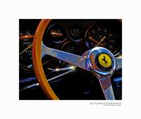 Ferrari Steering Wheel A