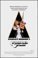 Clockwork Orange Poster 1 v2