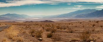 Death Valley National Park
