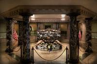 City - Naval Academy -  Crypt of John Paul Jones