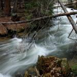 """""""Straight Creek"""" by BobBerwyn"""