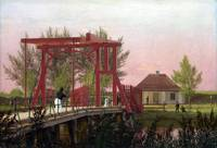 KOBKE, Christen - The Northern Drawbridge to the C