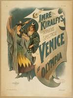 Imre Kiralfy's brilliant ballet spectacle, Venice,