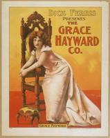 Dick Ferris presents The Grace Hayward Co. 2