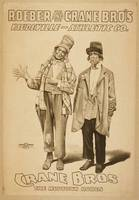 Roeber and Crane Bro's Vaudeville-Athletic Co. 2