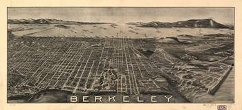 United States--California--Berkeley.1909