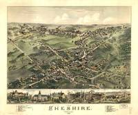 United States--Connecticut--Cheshire.1882