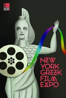 New York Greek Film Expo poster