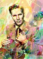 CHET ATKINS COUNTRY GENTLEMAN
