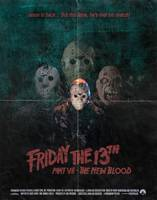 Friday the 13th Part VII: The New Blood (Crystal L