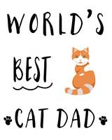 Worlds_Best_Cat_Dad_Orange_and_White