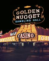 The Golden Nugget Hotel and Casino