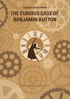 No1068 My Curious Case of Benjamin Button minimal