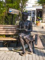 Reading in Girne