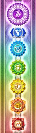 The Seven Chakras - Series I