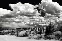 Lco054-1 Clouds over Infared Valley